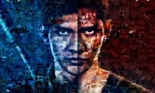 The-Raid-2-Mosaic-Poster-Crop